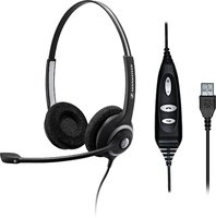 Sennheiser Circle SC 260 USB, duo